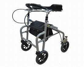 【送料無料】【無料健康相談付】ラビット歩行専用車 (WA-1)