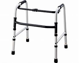 【送料無料】【感謝価格】固定式歩行器 超低床タイプ (T-5011、5013)