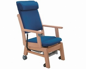 【送料無料】【無料健康相談 対象製品】電動起立補助機能付椅子 メロディー (AC-10LH)