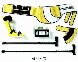 【送料無料】【無料健康相談 対象製品】疑似体験セット まなび体<片マヒ用> (no.3010)