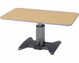 【送料無料】【無料健康相談 対象製品】折りたたみ昇降テーブル TLX 6人用 (30009)