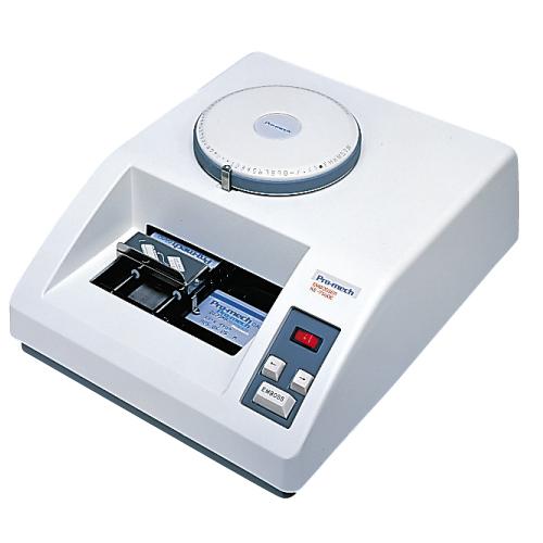 【送料無料】【無料健康相談付】卓上型カードエンボッサー(電動式)  カナ仕様 KE-7500E【02P06Aug16】