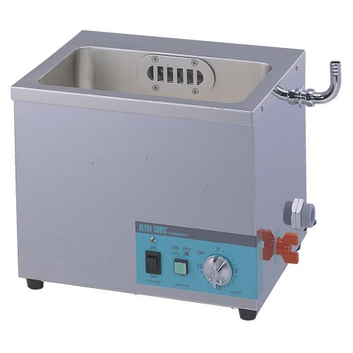 【送料無料】【無料健康相談 対象製品】超音波洗浄器(オーバーフロー型)  約9.0L/7.0L AU-70CO