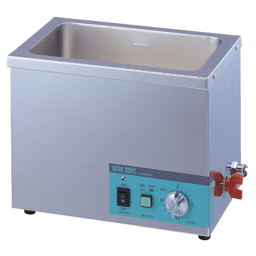 【送料無料】【無料健康相談 対象製品】超音波洗浄器(卓上型)  約14.0L/12.0L AU-120C