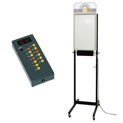 【送料無料】【無料健康相談 対象製品】電子式視力検査器  壁掛式5m RC-80B-5N【02P06Aug16】