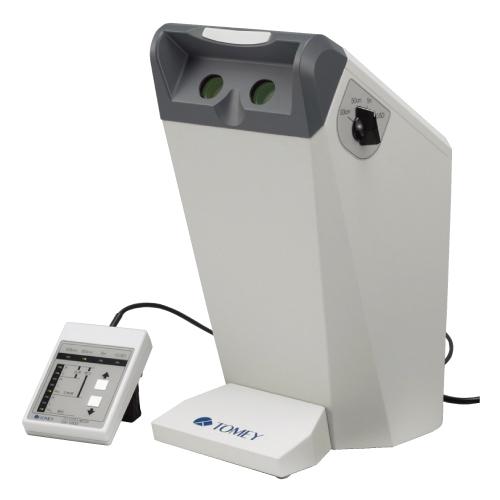 【送料無料】【無料健康相談付】コンパクト視力計  標準 CA-1000