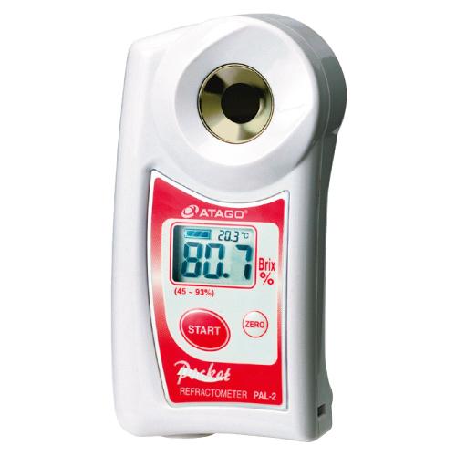 【送料無料】【無料健康相談 対象製品】ポケット糖度計  PAL-2
