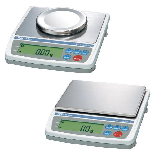 【送料無料】【無料健康相談 対象製品】電子天秤(検定品)  600g0.1g EK-610i-K【02P06Aug16】