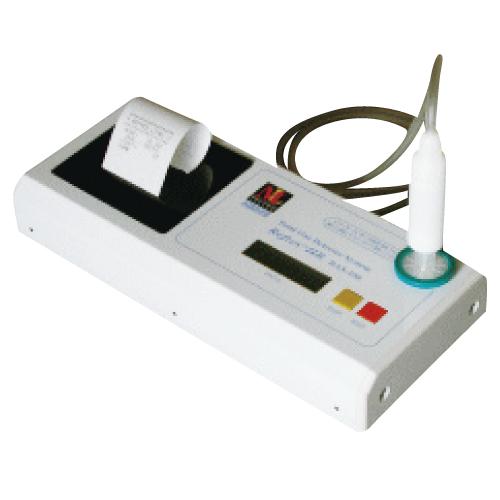 【送料無料】【無料健康相談付】呼気・口臭測定器 リフレスHR  BAS-108