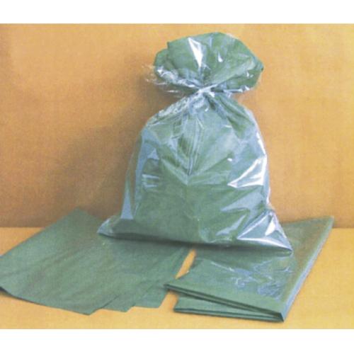 【送料無料】【無料健康相談付】オートクレーブ用消臭滅菌バック ユーグリーンパック(W)  L620×820mm200枚