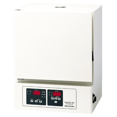 【送料無料】【無料健康相談 対象製品】コンパクト乾熱滅菌器  DAF-250