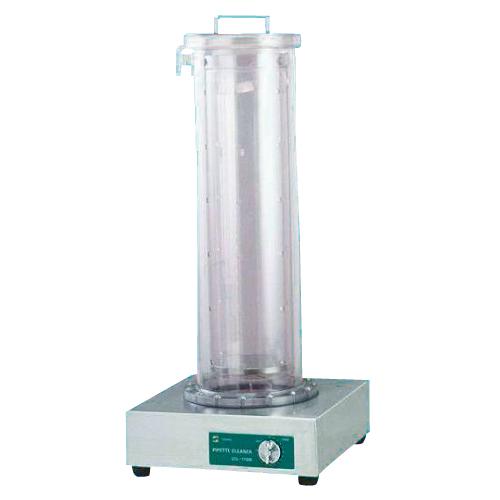 【送料無料】【無料健康相談付】超音波ピペット洗浄器  UCL-1730N