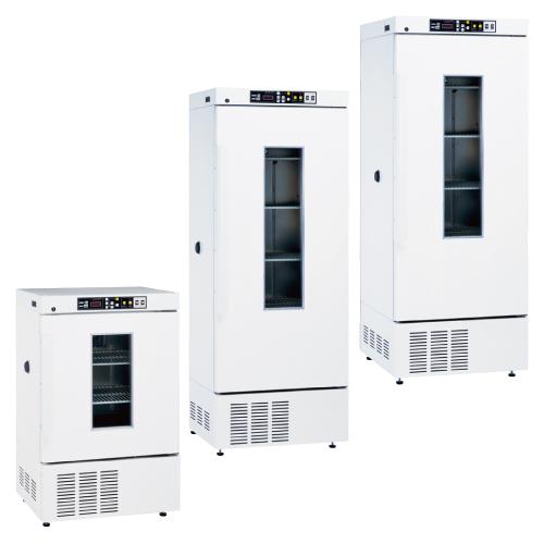 【送料無料】【無料健康相談 対象製品】インキュベーター(冷凍機付)  130L CDB-14A