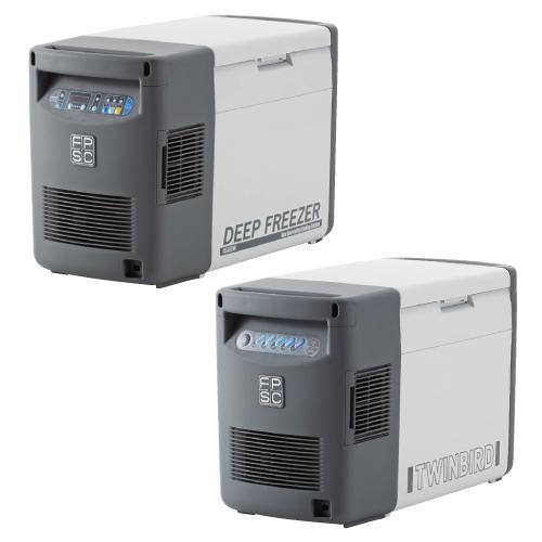 【送料無料】【無料健康相談 対象製品】小型冷凍冷蔵庫  25L SC-DF25