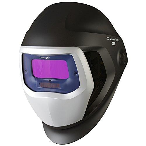 3M スピードグラス 自動遮光溶接面 スタンダードビュータイプ 9100V 501805 【00bai3】【psc1】