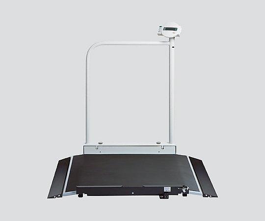 seca【セカ】 デジタル車椅子スケール seca677