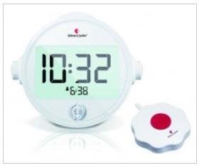 【送料無料】ベルマンアラームクロック クラシック デジタル式目覚まし時計 【自立コム】【02P06Aug16】