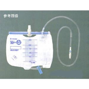 【テルモ】 導尿バッグ ウロガードプラス(新鮮尿採取口付)UD-BE3012P 5個入り