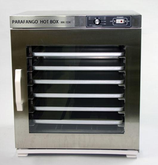 【送料無料】パラファンゴバタグリアスチーマー MK1-DX 【smtb-s】【02P06Aug16】
