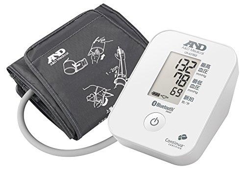 【あす楽】A&D Bluetooth内蔵 血圧計 UA-651BLE【送料無料】【エーアンドディー】