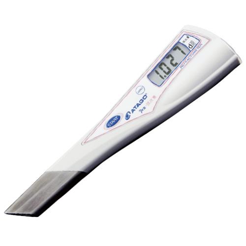 【送料無料】ペン尿比重屈折計 PEN-ニョウヒジュウ