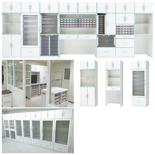 ケルン メディカルモジュール セットB KH-4101+KH-3105-01S+KH-3701