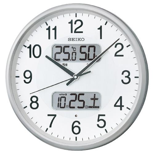 東京クラウン 掛時計 KX383S