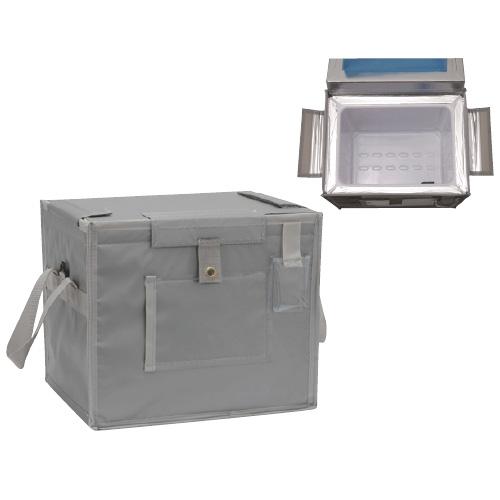 積水マテリアルソリューションズ 検体輸送箱 C-CA04 容量:約20?