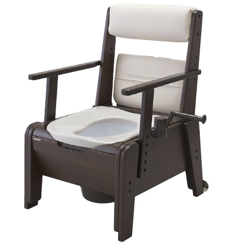 ピジョンタヒラ 家具調トイレ グラヴィーノコンパクト PN-L22203 規格:あたたか便座
