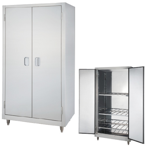 明城製作所 器具戸棚 RMTT-126-S サイズ:W1200×D600×H1830