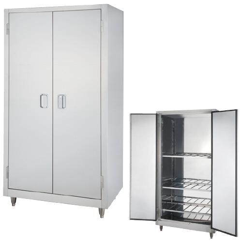 明城製作所 器具戸棚 RMTT-156-S サイズ:W1500×D600×H1830