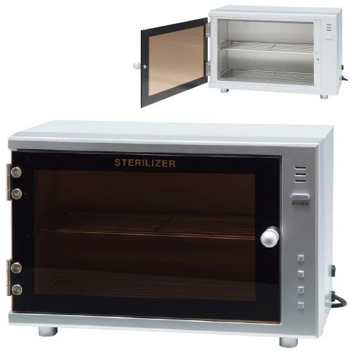 コスモ・ティアンドエフ 卓上紫外線消毒器 FV-209B 定格周波数60Hz サイズ:W355×D205×H240
