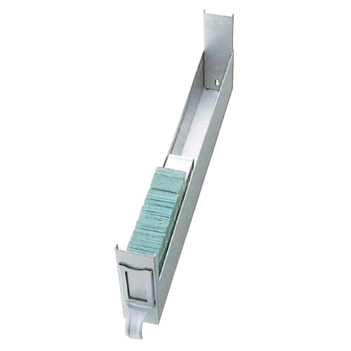 宮川科学資材 プレパラート整理器  規格:1型マグネット式