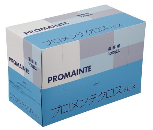 明星産商 プロメンテクロス(ブルー) RLXB(30X60)100マイX6ハコ