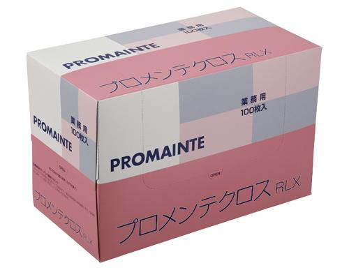 明星産商 プロメンテクロス(ピンク) RLXP(30X60)100マイX6ハコ