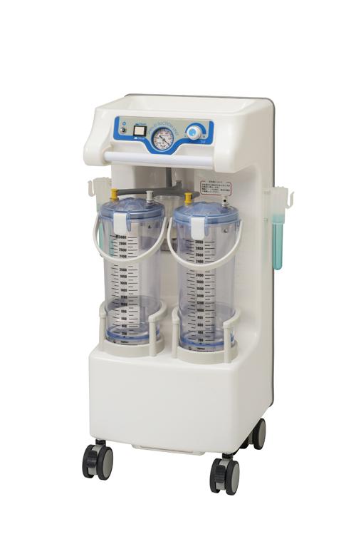 中村医科工業 大型吸引器 TAF-S2(140031512) 【大型商品メーカー直送 代引不可】