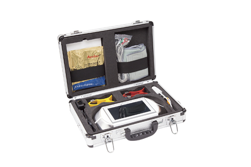 パラマ・テック 生体信号測定器用プリンター PA-074