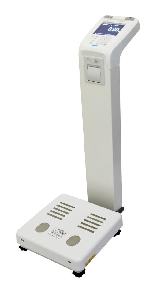 大和製衡 ヤマト 高精度体組成計(検定なし) DF-870N