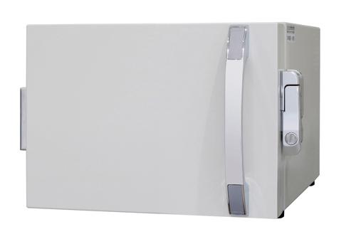 日本アイ・エス・ケイ 防水保管庫 WPB-15(365X406X251MM 【大型商品メーカー直送 代引不可】