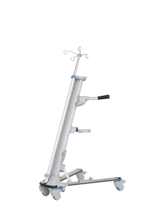 スタープロダクト マルチ歩行機器 IVEA(アイベア) IVEA-600A 【大型商品メーカー直送 代引不可】