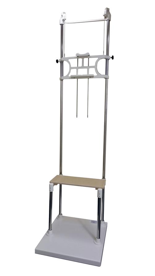 オリオン・ラドセーフメディカル 簡易リーダー撮影台(分銅式) ORP-602-BC2 【大型商品メーカー直送 代引不可】