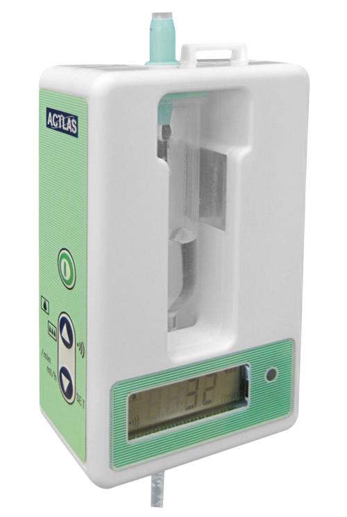 松吉医科器械 点滴センサ IDC-1501 IDC-1501 グリーン