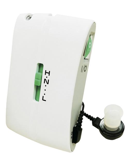 ミミー電子 補聴器 ポッケSel1 ME-145