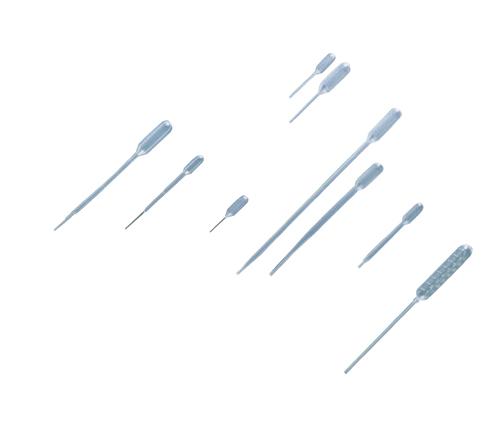 日本マイクロ スポイト(深容器吸引スポイド) E262(3.0ML)1000ホン