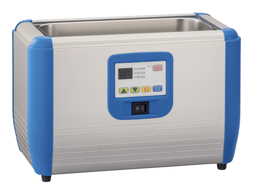 三商 卓上型超音波洗浄器 US-104N