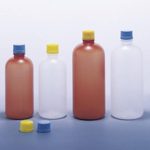 100本 瓶カラー:白500cc 外用瓶G キャップカラー:黄