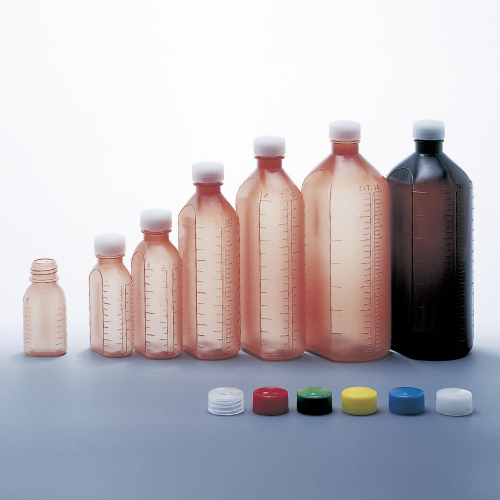 投薬瓶 透明 60cc15本×20袋  滅菌済