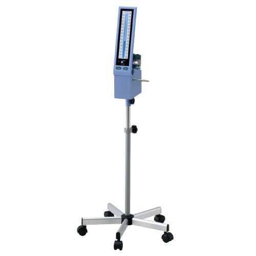 【送料無料】水銀レス血圧計(スタンド型)  KM-382