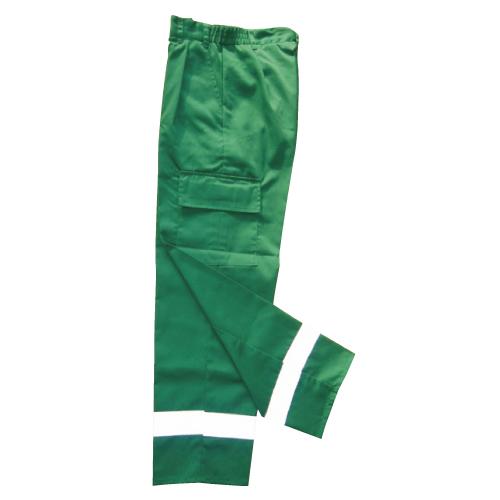【送料無料】【無料健康相談 対象製品】DMATユニフォーム ズボン M 緑