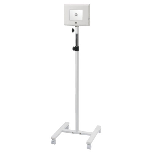 【送料無料】電子視力計   規格:本体+架台セット